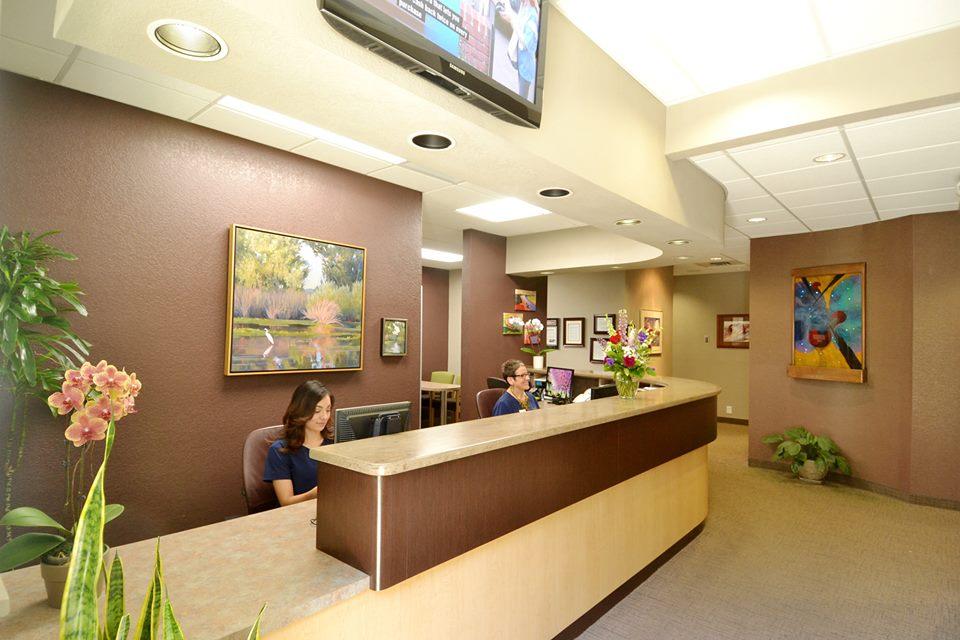 Dentist Davis CA