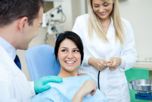 Davis CA Dentist