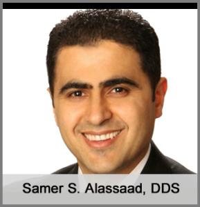 Samer S. Alassaad, DDS