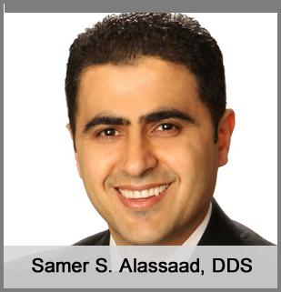Same S. Alassaad, DDS